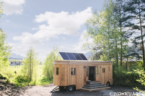 5 Sustainable Living Tour